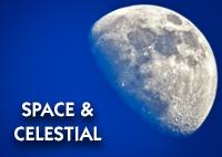 SpaceAndCelestial